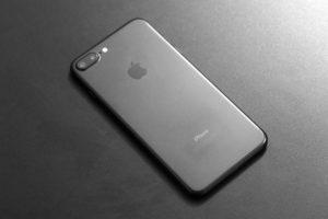 Чем так хорош iPhone 7 в цвете Space Gray?
