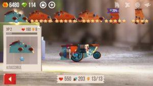 Коты на боевых машинах: вышла новая игра от создателей Cut the Rope