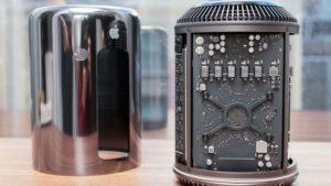 Apple анонсировала выпуск новых Mac Pro