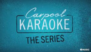 Apple отложила запуск шоу Carpool Karaoke