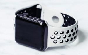 Обзор умных часов Apple Watch NikeLab