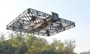 Стартовали продажи селфи-дрона Hover Camera Passport