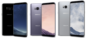 5 причин не покупать Samsung Galaxy S8
