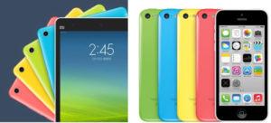 Xiaomi заявила, что больше не хочет быть похожей на Apple