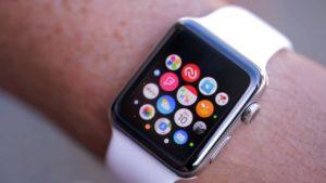 Новая реклама Apple Watch Series 2 расскажет о спортивных функциях часов