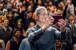 Тим Кук рассказал, как в Apple создают такие крутые продукты