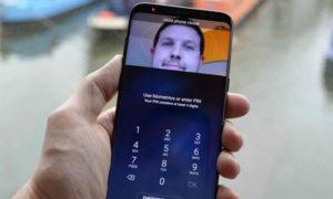 Эксперты обманули сканер сетчатки глаза Samsung Galaxy S8 простой распечаткой