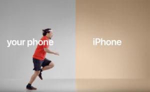Apple высмеяла пользователей Android в новой рекламе
