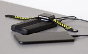 Battery Pro: новое зарядное устройство для всех «яблочных» девайсов