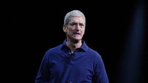5 фактов об iPhone 8 от Тима Кука