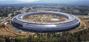 Стало известно, что Apple скрывает серьезную проблему Apple Park