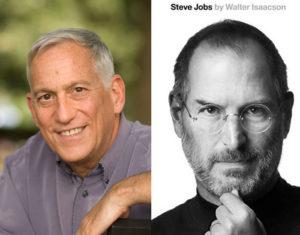 Автор биографии Джобса считает, что Apple перестала быть инновационной компанией