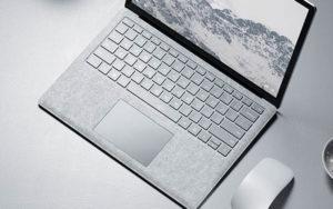 Обнаружена крупная проблема с ноутбуком Surface Laptop