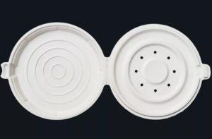 Первый обзор инновационной коробки для пиццы от Apple
