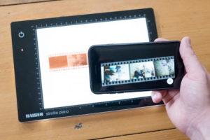 FilmLab: приложение для мгновенной оцифровки негативов