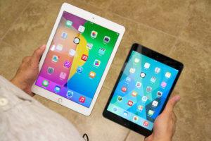 iPad Mini больше не будет выпускаться