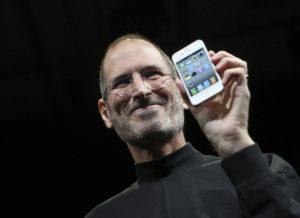 Аналитики назвали главную ошибку Стива Джобса