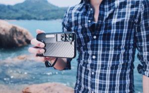 Shiftcam: сдвоенная камера iPhone получает чехол с шестью линзами