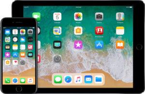 Все, что нужно знать о новой iOS 11