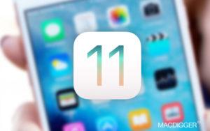 5 лучших функций новой iOS 11