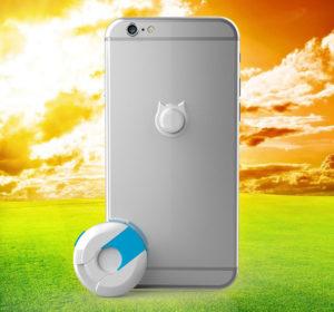 Шведские разработчики придумали необычный способ защитить iPhone от краж