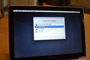 Как подготовить свой Mac к продаже