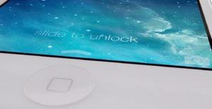 Как создавали жест Slide to Unlock: история от первого лица