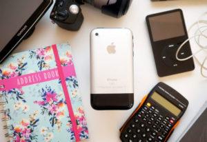 5 вещей, которых мы лишились из-за iPhone
