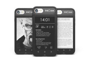 InkCase i7 Plus: черно-белое разочарование