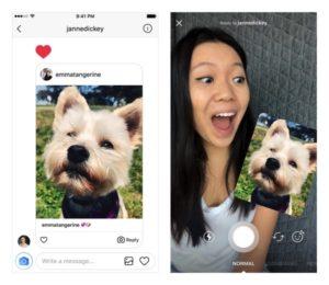 В Instagram теперь можно делать истории для комментариев