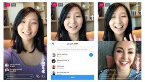 Instagram готовит новую разновидность прямых эфиров