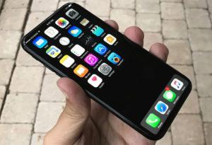 Какими будут новые смартфоны Apple?