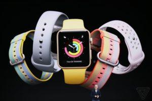 Все, что нужно знать о новых Apple Watch