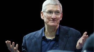 Тим Кук — это лучшее, что случалось с Apple