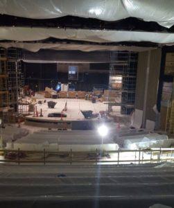 Первый взгляд на театр Стива Джобса: оценим дизайн?