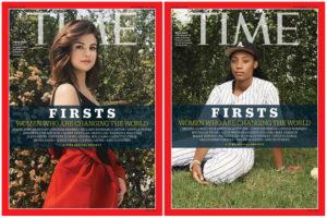 В новом выпуске Time все фотографии сделаны на iPhone