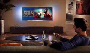 Как выбрать телевизор Smart TV