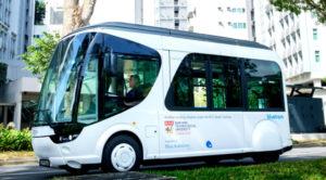 Будущее наступило: общественный транспорт, который заряжается всего за 20 секунд