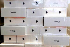 Apple планирует выпуск трёх новых моделей iPhone