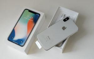 iPhone X снова подешевеет. Apple недовольна низким спросом