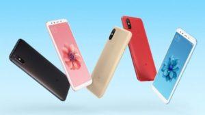 Mi A2: Xiaomi скоро выпустит новую версию бюджетного смартфона на «голом» Android