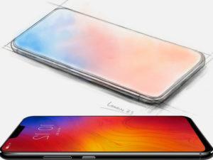 Безрамочный смартфон с рамкой: абсурдные обещания компании Lenovo