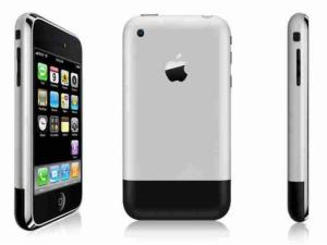 Критики о первом iPhone: самые интересные замечания
