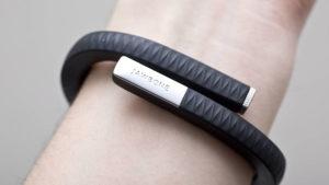 Jawbone покидает рынок фитнес-трекеров
