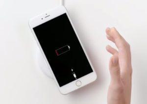 Как решить проблему с быстрой разрядкой батареи в iOS 10?