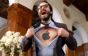 """Фанаты Apple рассказали, что ненавидят в """"яблочной"""" продукции"""