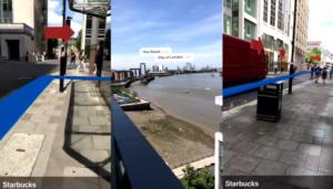 «Карты» в iOS 11 будут использовать технологию дополненной реальности