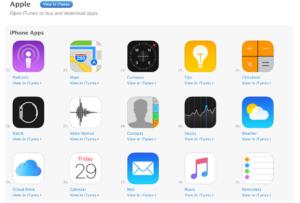 Как узнать, какие приложения прекратят работу на iOS 11?
