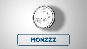 Monzzz: новый гаджет против храпа