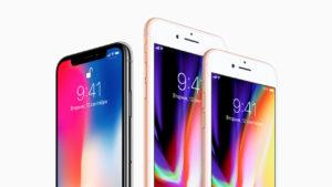 Geekbench: iPhone X в тестах лучше, чем MacBook Pro